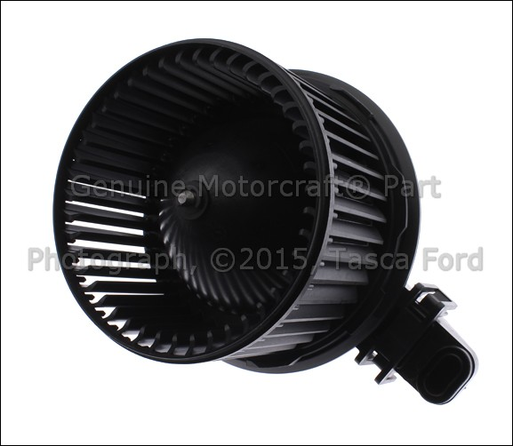 new oem hvac blower motor 2008 2010 f250 f350 f450 f550