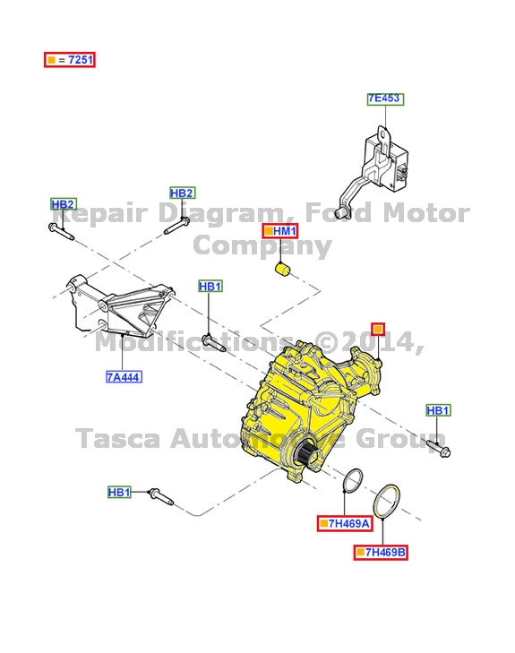 2007 ford fusion manual transmission problems