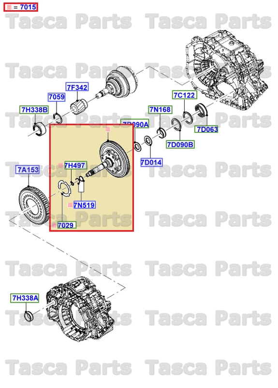 Cvt - P0961  P0871  P0701 - Knock Transmission - Success