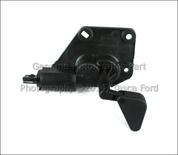 New oem lh side rear side window regulator actuator 2003 for 2002 ford explorer rear window regulator replacement