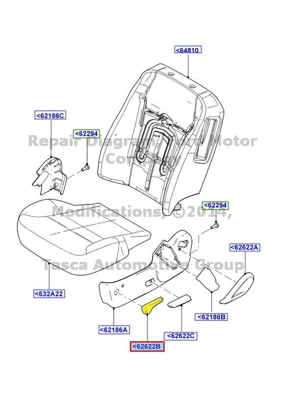 2011 lincoln mkx interior parts diagram  lincoln  auto