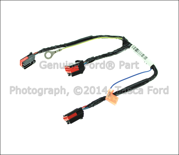 new oem steering wheel wiring harness crown victoria grand