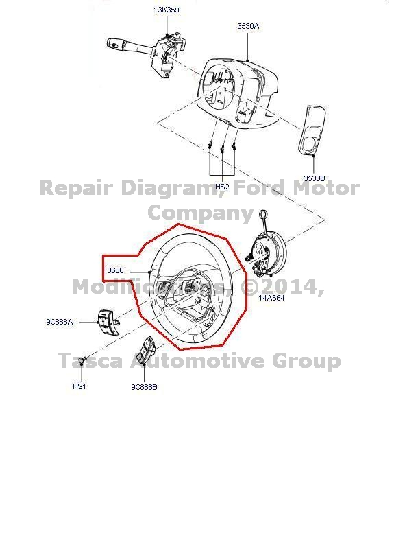Ford Crown Victoria Oem Parts Imageresizertool Com