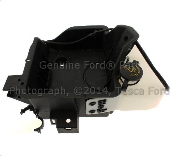 new oem battery tray support 2008 2010 ford f250 f350 f450 f550 8c3z 10732 b. Black Bedroom Furniture Sets. Home Design Ideas
