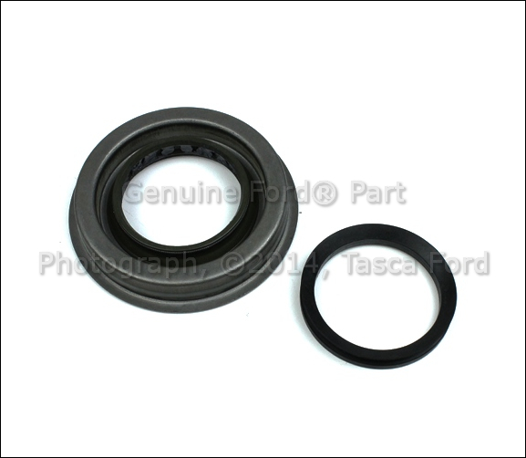 Brand New Oem Front Differential Seal 2008