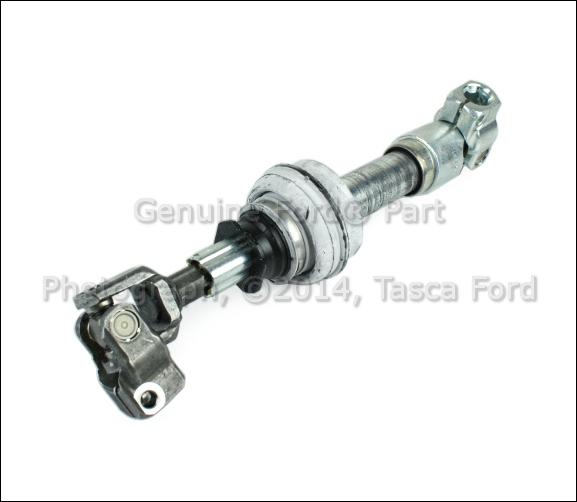 2008 Ford Taurus X Camshaft: BRAND NEW OEM STEERING SHAFT 2008-2009 TAURUS X SABLE