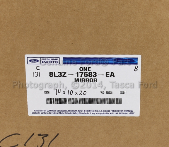 on Details About Ford Oem 05 08 F 150 4
