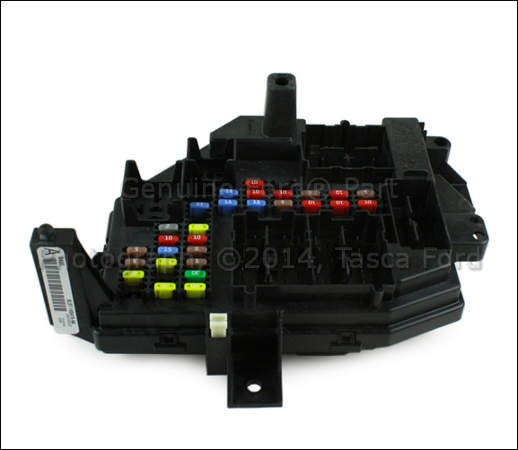 smart junction box ford escape 2008 html