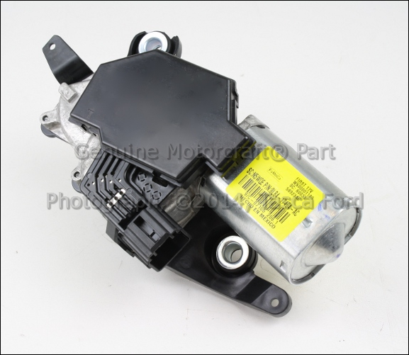 brand new oem rear window wiper motor 2008 2012 ford