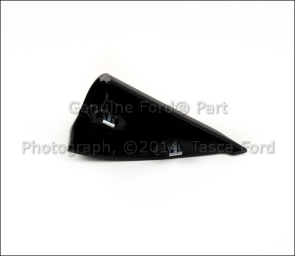 BRAND NEW OEM RH RIGHT SIDE VIEW MIRROR INTERIOR COVER 2008-2011 FORD FOCUS