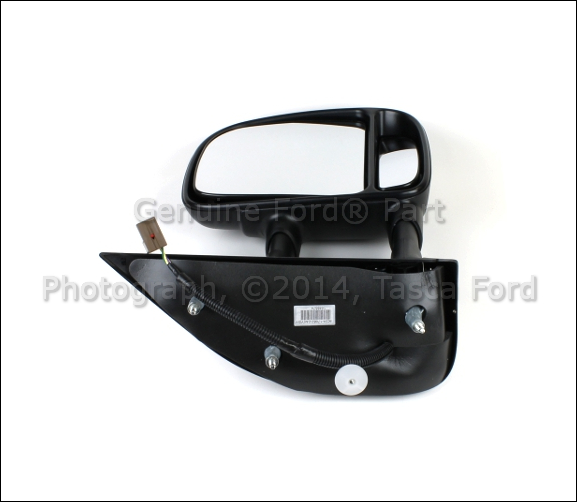 OEM RH SIDE TELESCOPING TOW MIRROR 2009-2012 FORD