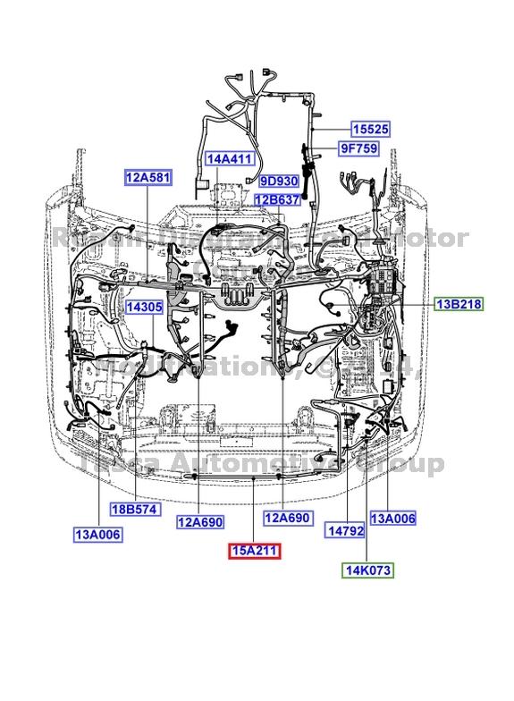 new fog light wiring for ambient air temp sensor f250 350 450 550 duty ebay