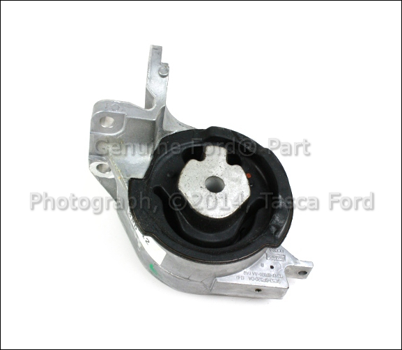 NEW OEM TRANSMISSION MOUNTING INSULATOR FOR 2010-12FUSION