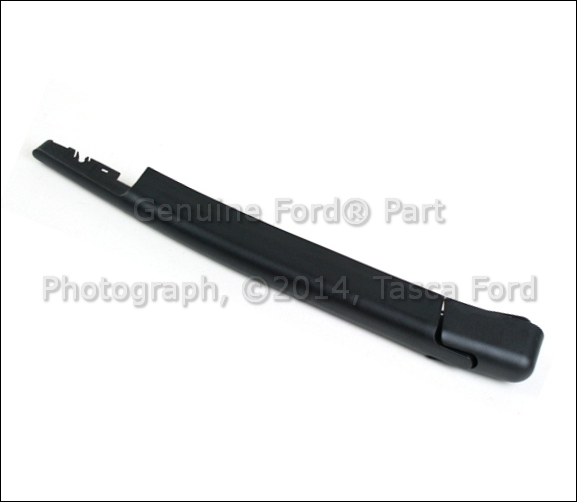 replace wiper arm  ford replace rear wiper arm