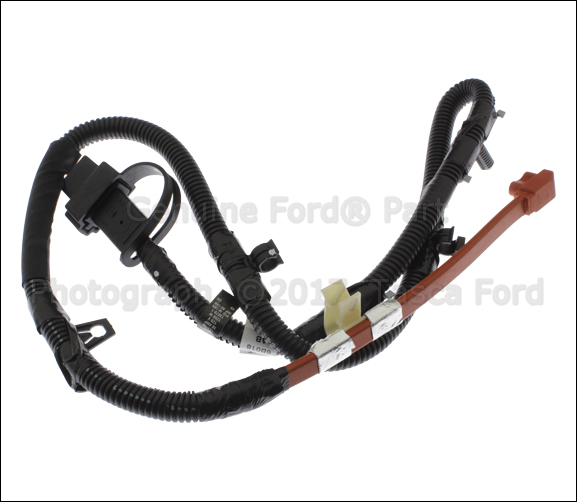 2009 Lincoln Navigator For Sale: NEW OEM ENGINE BLOCK HEATER WIRE 2009-2013 FORD EXPEDITION