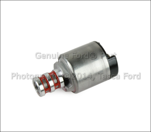 automatic transmission solenoid location ignition solenoid