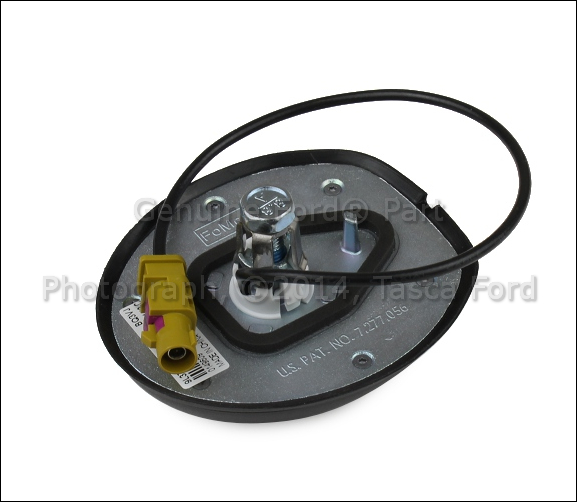 Brand New Oem Gps Satellite Antenna Econoline F150 Escape Mariner 9l3z 10e893 C Ebay