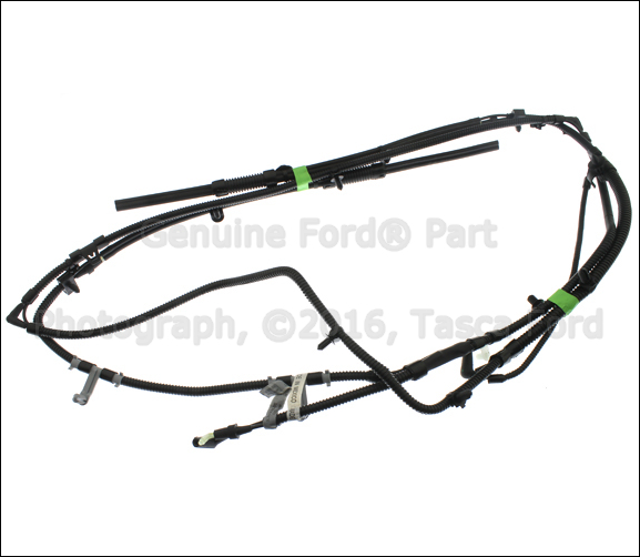BRAND NEW GENUINE FORD OEM VACUUM LINE 2004-2014 F-150 MARK LT #9L3Z7A785B