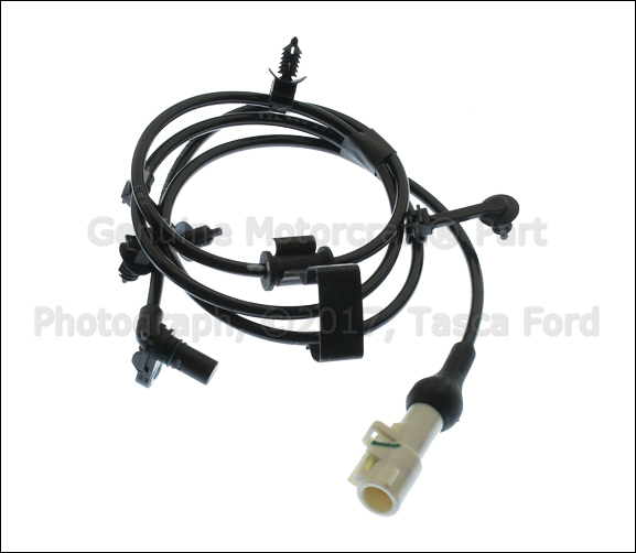 BRAND NEW GENUINE FORD OEM ABS WHEEL SPEED SENSOR #9T4Z2C190B