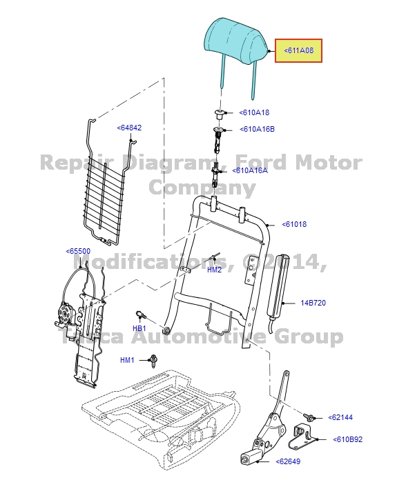 Wiper And Washer  ponents Scat likewise Switches Scat moreover Interior Trim Roof Scat in addition 420 Sel Engine Diagram furthermore I. on new 2014 lincoln mkx