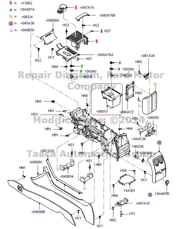 Audi Allroad Awd Diagram