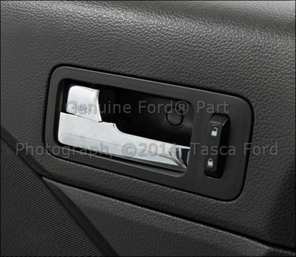 2008 Ford Fusion Inside Door Handle