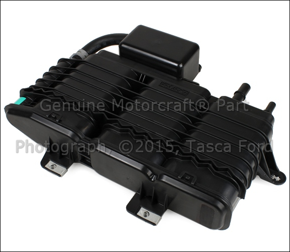 NEW Fuel Vapor Canister 2010 2013 Ford Fusion Mercury