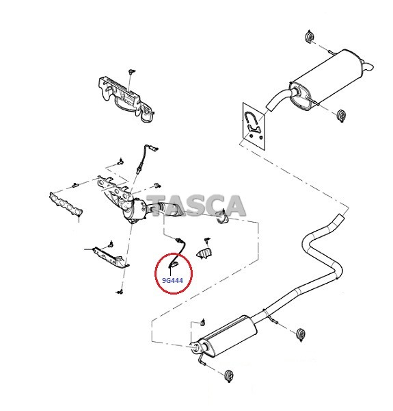 Ford Catalytic Converter Replacement Com