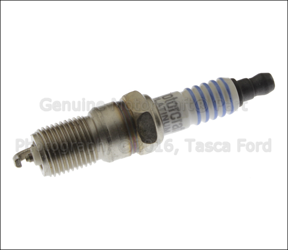 2005 Ford Escape Spark Plug Replacement