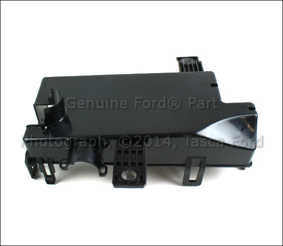 new oem engine compartment pdb fuse box bottom cover 2010 ... 2013 ford mustang fuse box 2013 ford edge fuse box