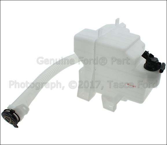 2009 Ford Escape Windshield Washer Pump