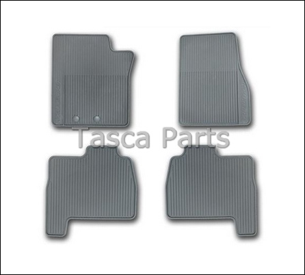 2005 Ford Expedition Oem Floor Mats