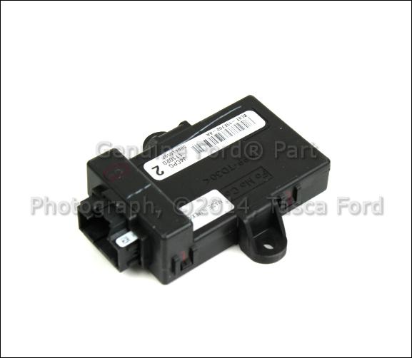 Lighting Control Module Philips: NEW OEM INTERIOR LIGHTING CONTROL MODULE FORD F-150