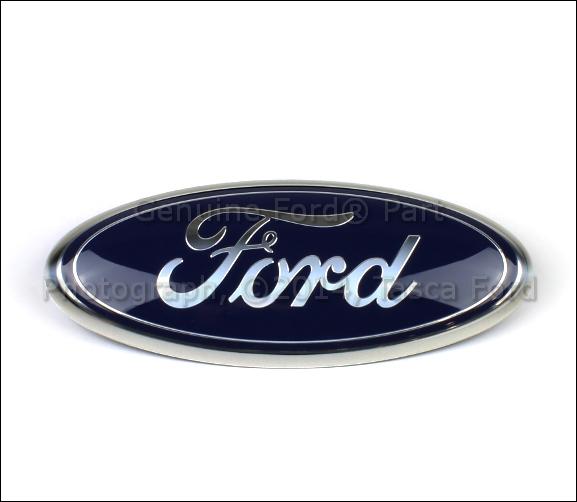 Image Result For Ford Edge Grill Emblem