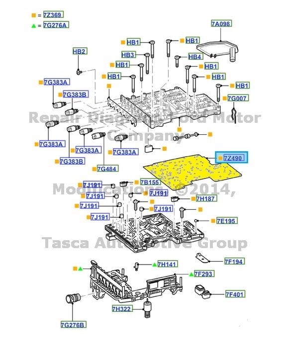 6r80 Body Valve Html Autos Post
