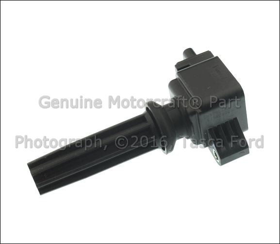 2012 Lincoln Mkx Camshaft: NEW OEM IGNITION COIL FORD FUSION FOCUS TAURUS EDGE