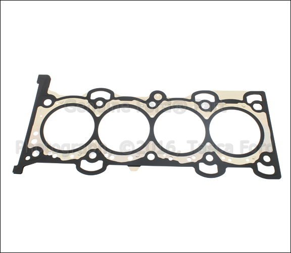 Ford 4 6 Cylinder Head Replacement: BRAND NEW OEM CYLINDER HEAD GASKET 2012-13 FORD FOCUS 2.0L