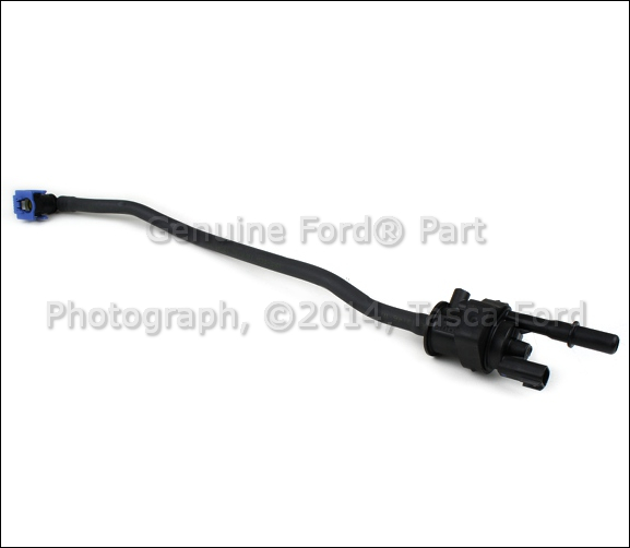 brand new ford mustang oem fuel vapour hose  cr3z
