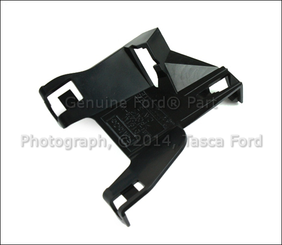 brand new oem windshield washer fluid reservoir bracket 2012 2013 ford focus ebay. Black Bedroom Furniture Sets. Home Design Ideas