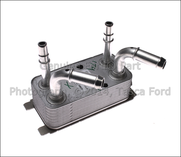 BRAND NEW OEM 6 SPEED AUTOMATIC TRANSMISSION OIL COOLER