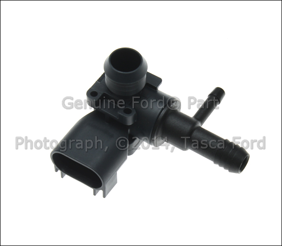 Tasca Ford Parts >> NEW OEM BRAKE BOOSTER NON RETURN VALVE FORD EXPEDITION ...