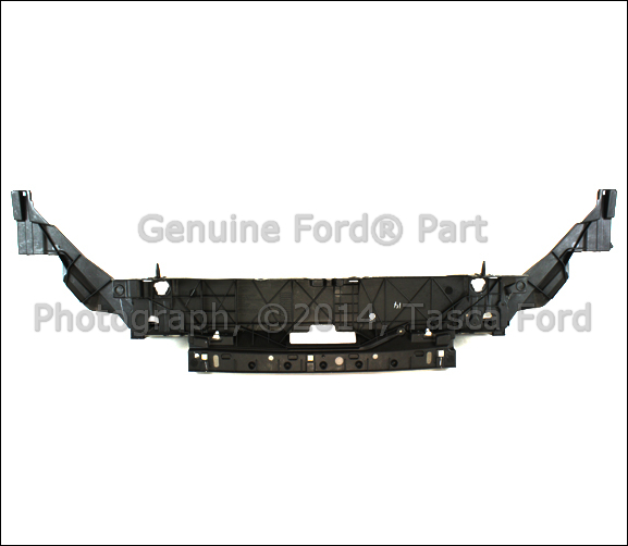 new oem headlight headlamp mounting panel 2013
