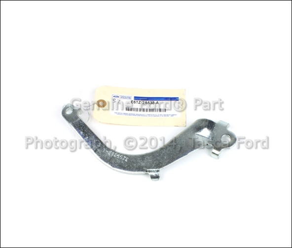 new oem left side lh parking brake lever ford e250 e350. Black Bedroom Furniture Sets. Home Design Ideas