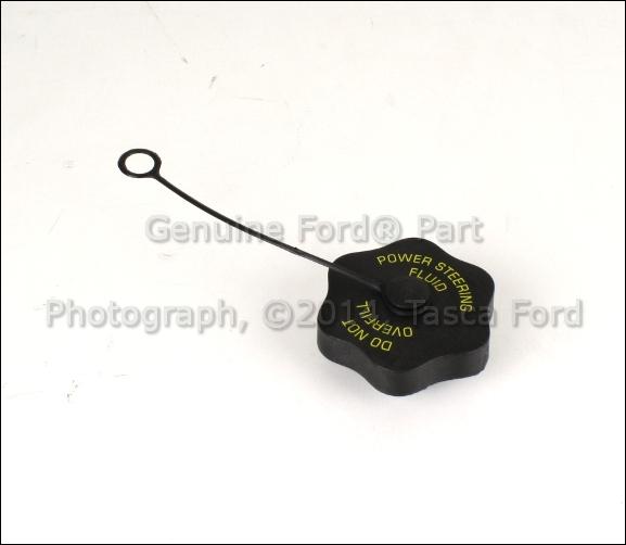 new ford lincoln mercury orm power steering pump reservoir. Black Bedroom Furniture Sets. Home Design Ideas