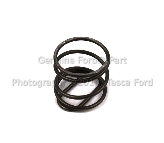 new oem steering column lower bearing spring ford lincoln