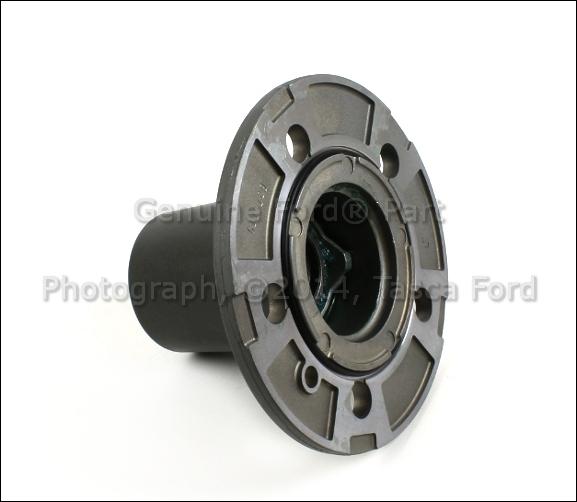 Brand new ford oem auto locking hub f tz b ebay