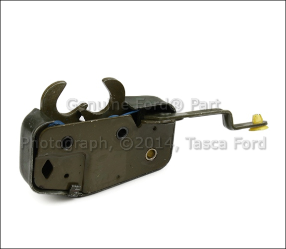 BRAND NEW OEM SLIDING DOOR LATCH 1986-1997 FORD AEROSTAR