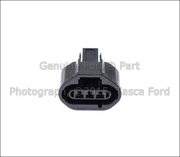 new oem 3 cavity throttle position sensor wire connector sleeve wiring harness ebay
