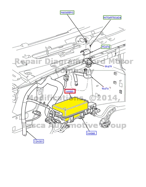 2006 ford escape headl wiring diagrams 2006 ford escape