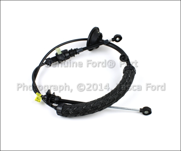 new oem transmission shift cable 1995 1996 ford ranger. Black Bedroom Furniture Sets. Home Design Ideas